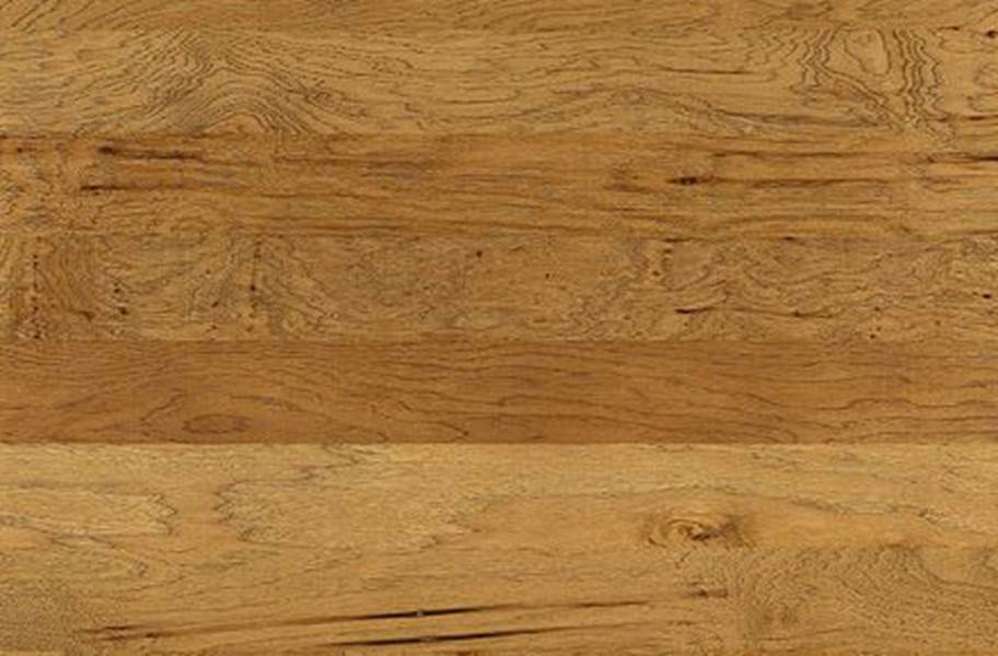 Shaw Brushed Suede Engineered Wood - Parchment