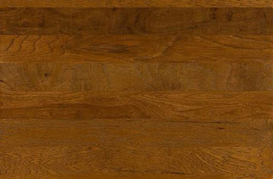 Shaw Brushed Suede Engineered Wood - Sugar Cane