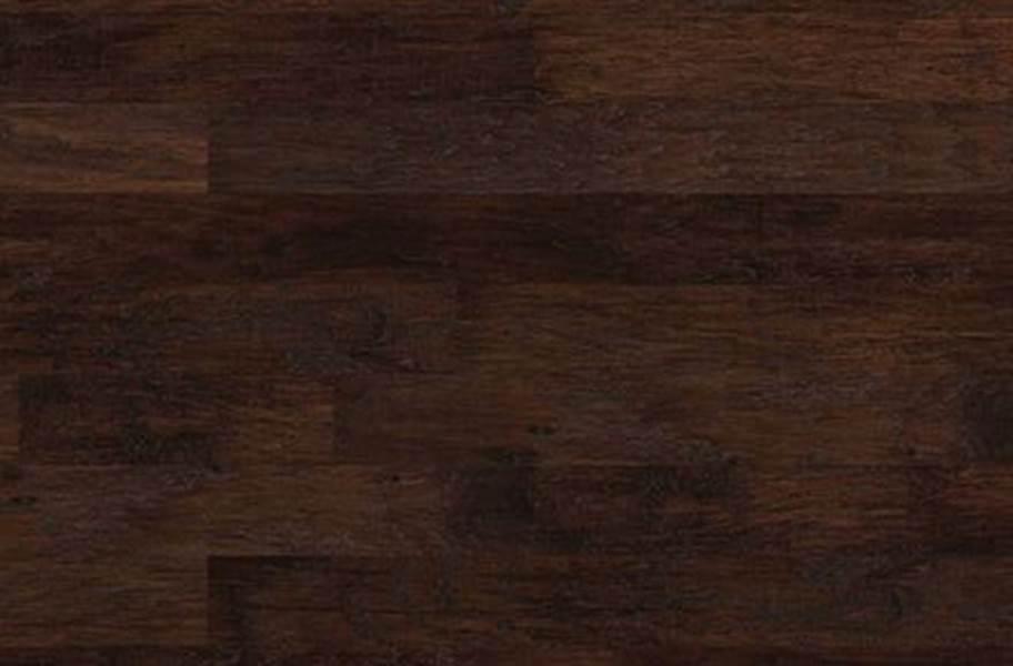 Shaw Vicksburg Hickory Engineered Wood - Espresso