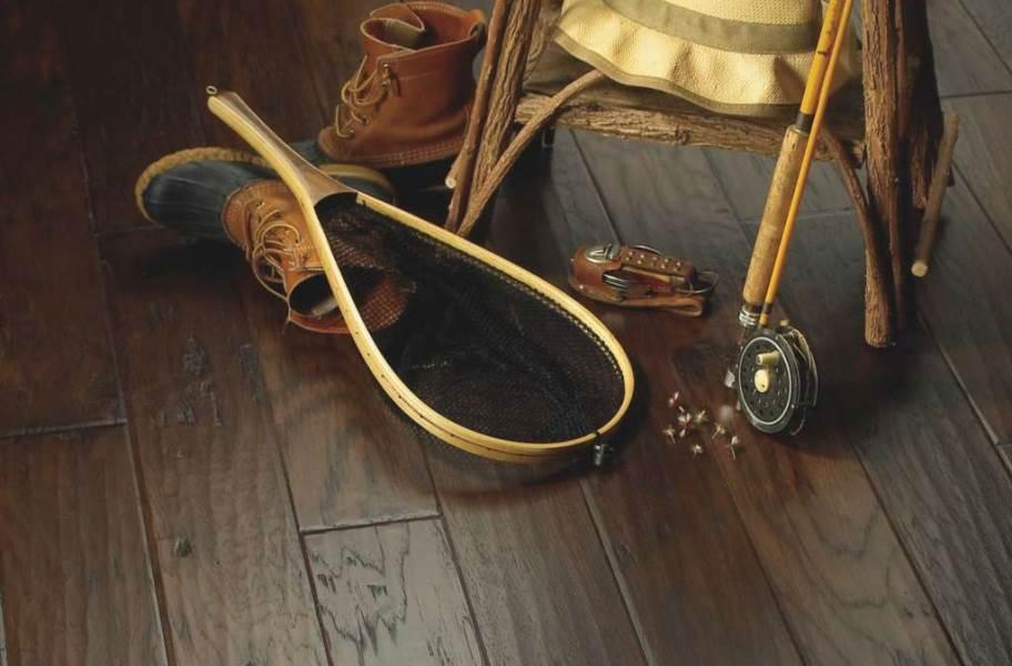 Shaw Vicksburg Hickory Engineered Wood