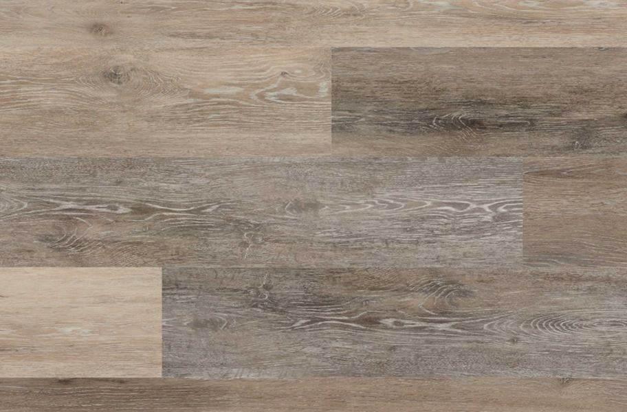 """COREtec Plus 7"""" Waterproof Vinyl Planks - Georgetown Oak"""