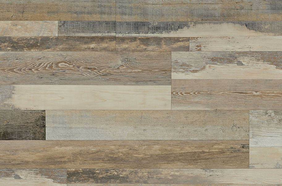 "COREtec Plus 7"" Waterproof Vinyl Planks - Nantucket Oak"
