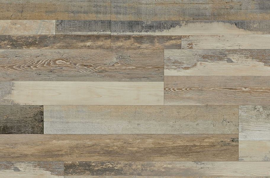"COREtec Plus 7"" Waterproof Vinyl Planks - Ivory Coast Oak"