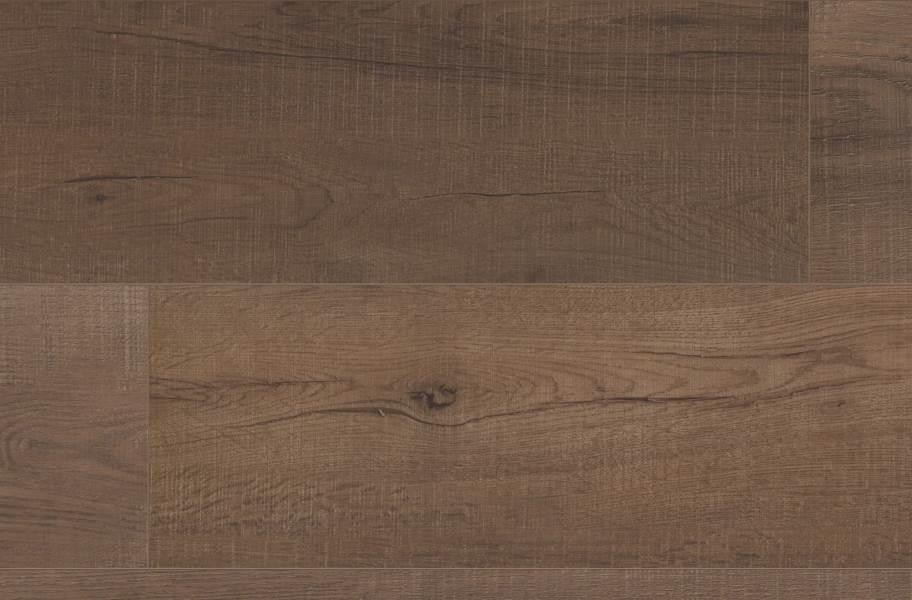"COREtec Plus 7"" Waterproof Vinyl Planks - Canary Oak"