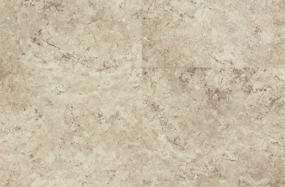 "COREtec Plus 12"" Waterproof Vinyl Tiles - Amalfi Grey"