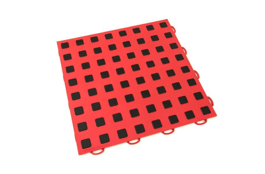 Premium Tiles w/ Traction Squares