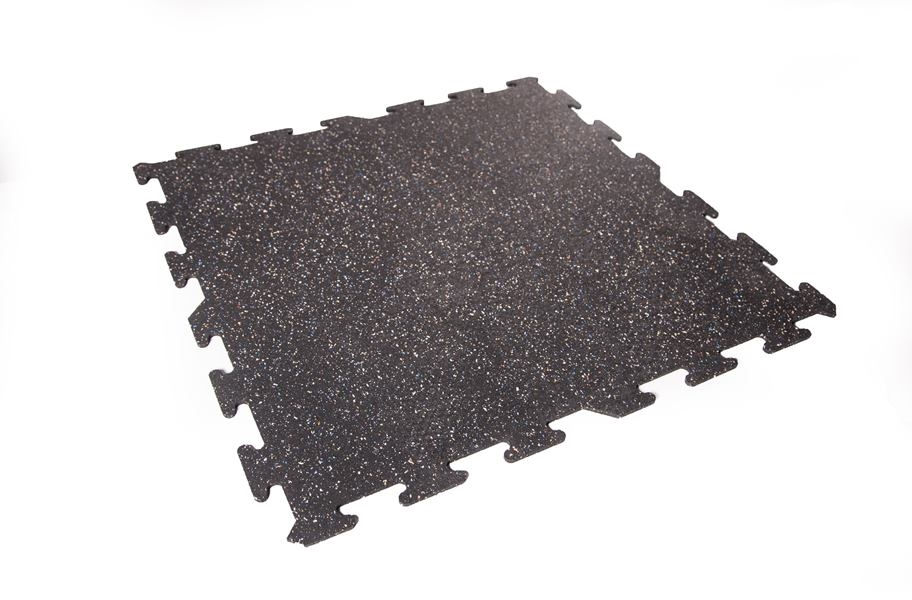 6mm Energy Rubber Tiles