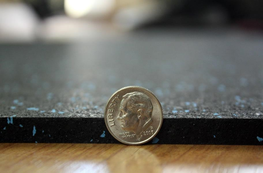 8mm Pre Cut Rubber Rolls