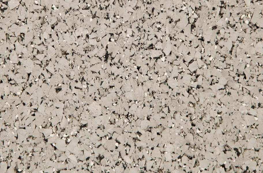15mm Impact Tiles - Designer Series - Harbor Gray - 95%