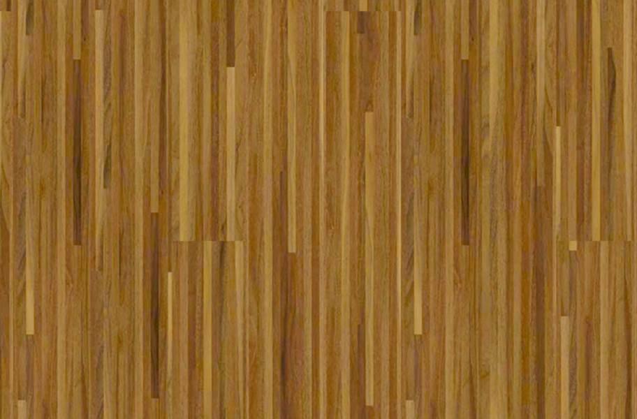 Classic Woods Vinyl Planks - Asian Teak
