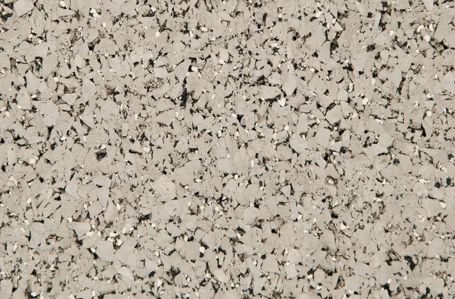15mm Impact Tiles - Designer Series - Harbor Gray - 95%