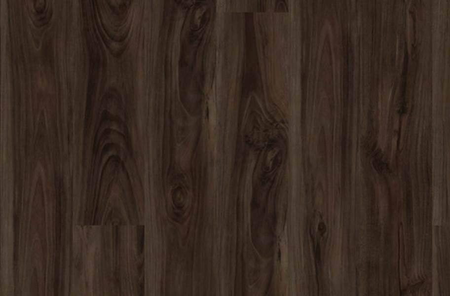 Classic Woods Vinyl Planks - Ebony Walnut
