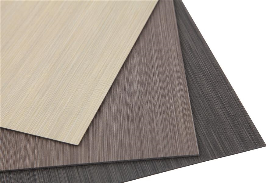 Mineral Vinyl Tiles