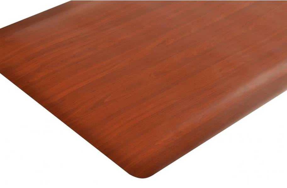 NoTrax Comfort Style Anti-Fatigue Mat - Cherry
