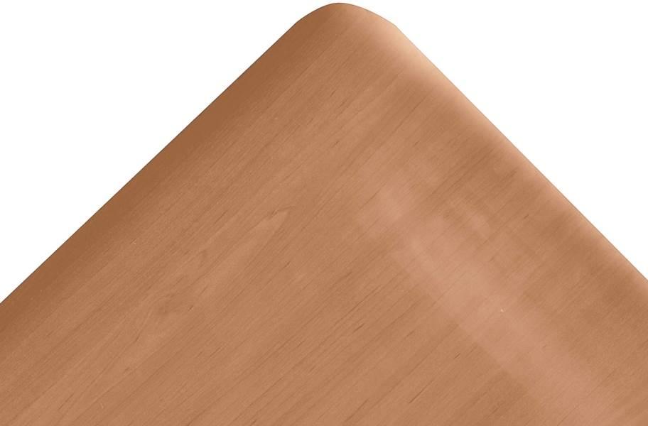 NoTrax Comfort Style Anti-Fatigue Mat - Oak Wood