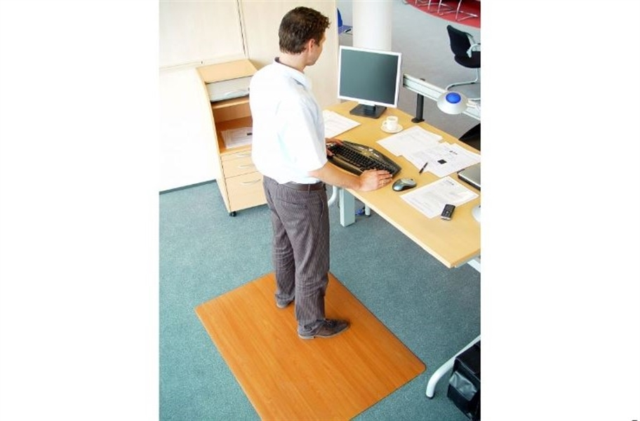 NoTrax Comfort Style Anti-Fatigue Mat