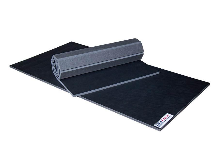 FlexFit Home Fitness Mat