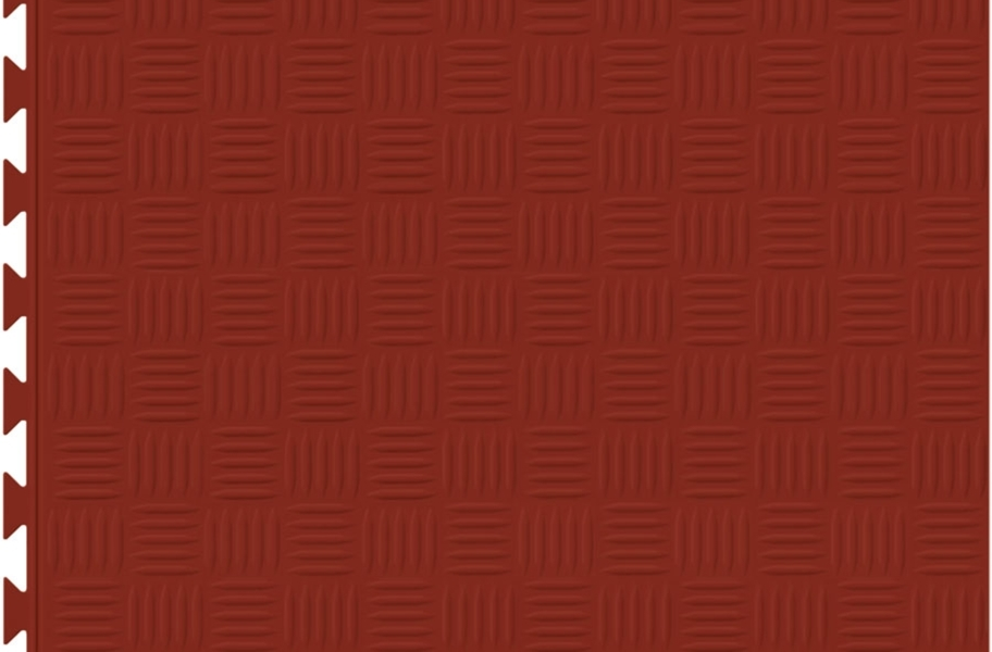 6.5mm Diamond Flex Tiles - Caramel