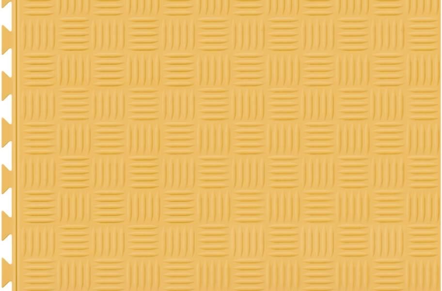 6.5mm Diamond Flex Tiles - Cerulean Blue