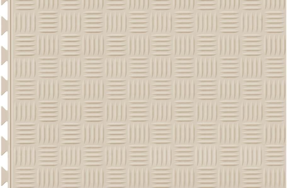 6.5mm Diamond Flex Tiles - Chocolate