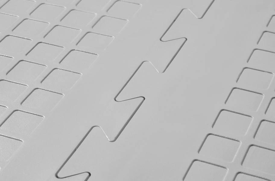6.5mm Diamond Flex Tiles - Orange