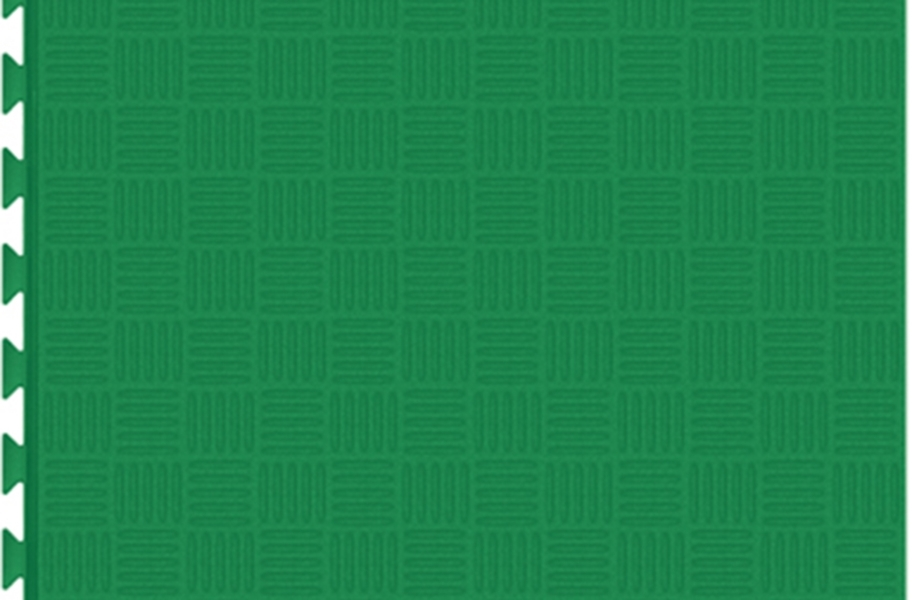 6.5mm Diamond Flex Tiles - Black