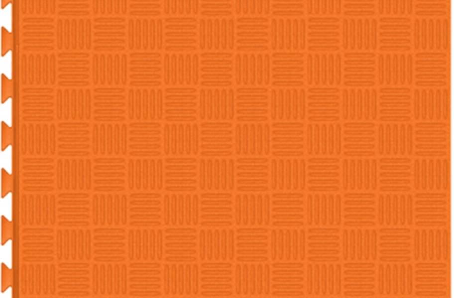 6.5mm Diamond Flex Tiles - Brick Red