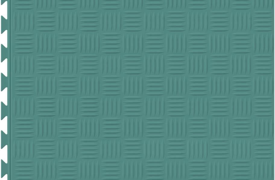 6.5mm Diamond Flex Tiles - Meadow
