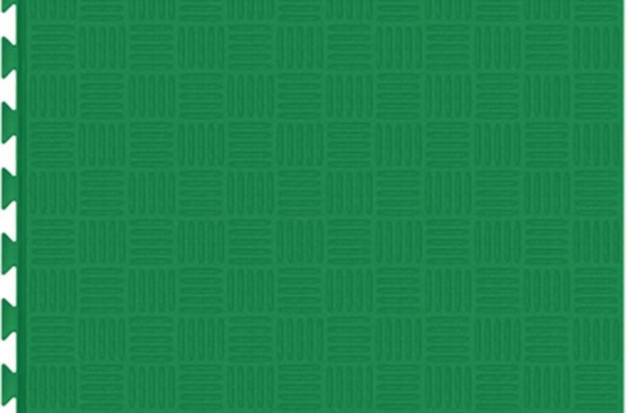 6.5mm Diamond Flex Tiles - Green
