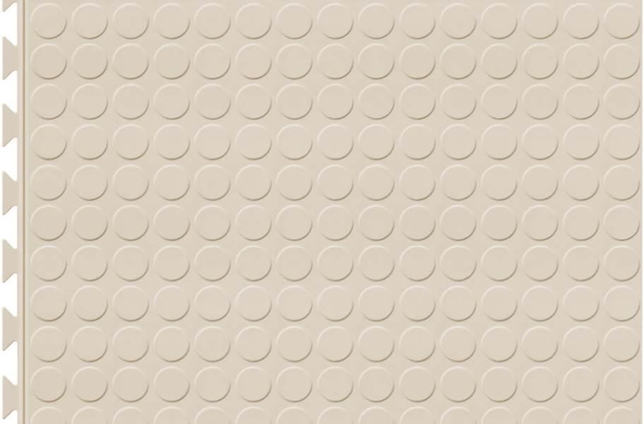 6.5mm Coin Flex Tiles - Designer Series - Cerulean Blue