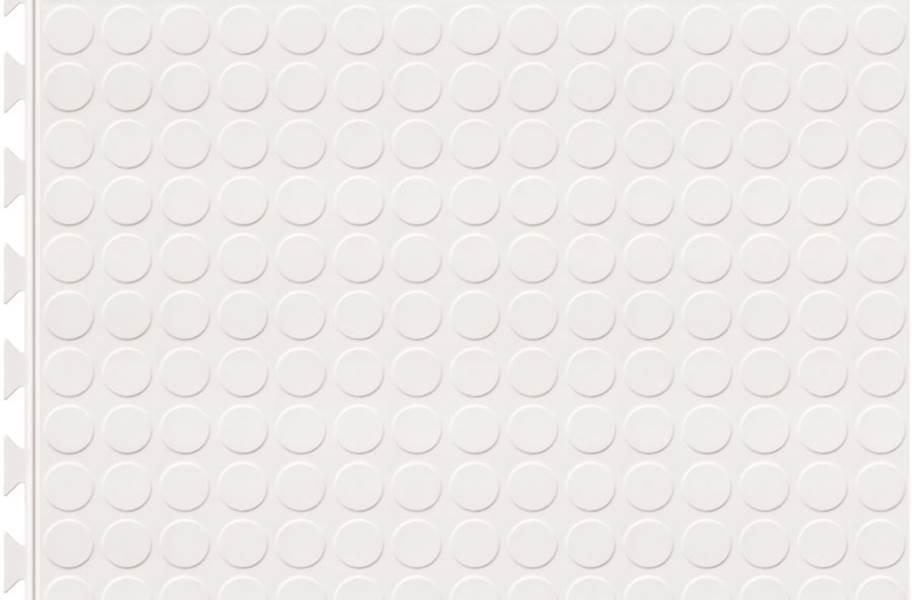 6.5mm Coin Flex Tiles - Designer Series - Orange