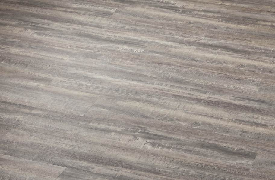 Envee Tacky Back Vinyl Planks - Barnwood
