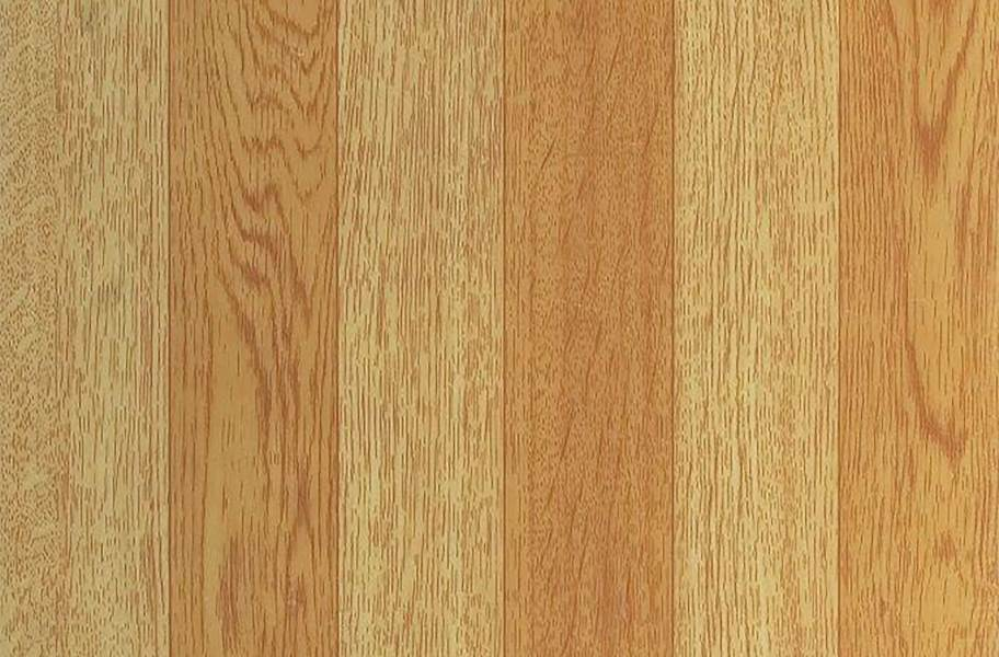 Wood Peel & Stick Vinyl Tile - Light Oak Plank
