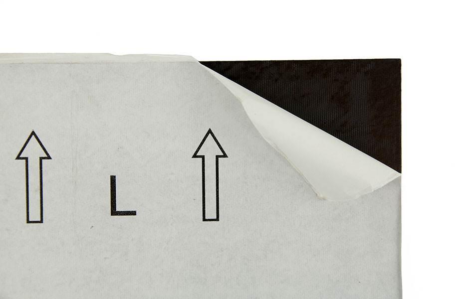 Wood Peel & Stick Vinyl Tile