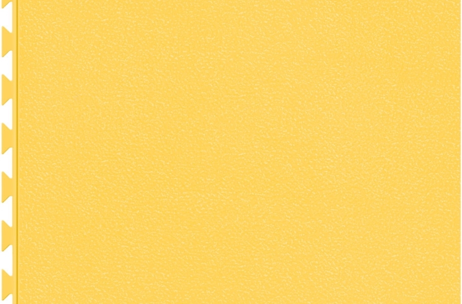 6.5mm Smooth Flex Tiles - Yellow