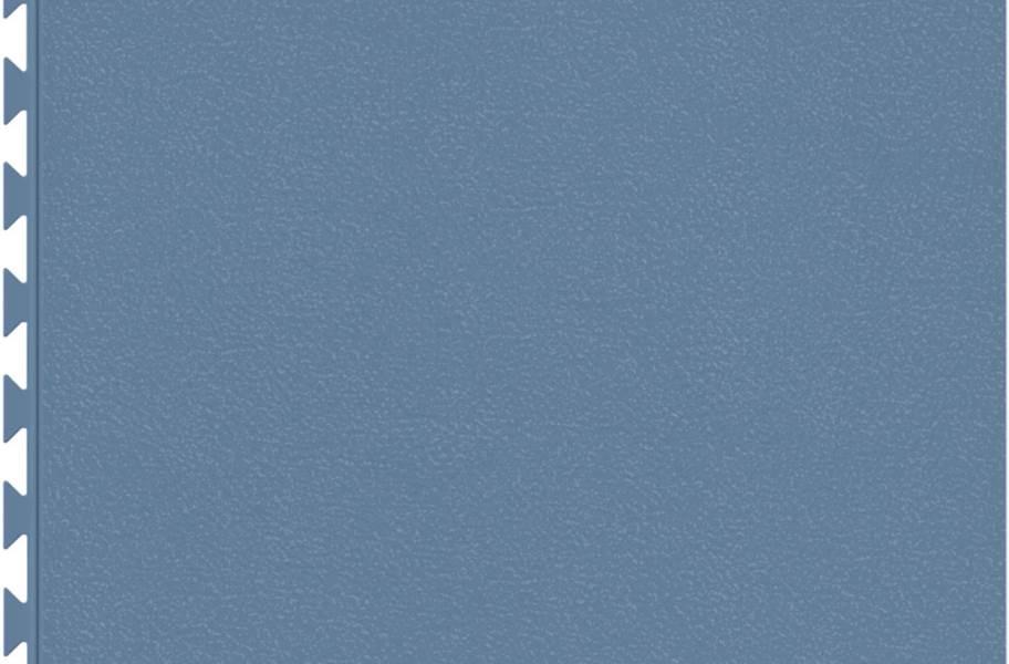 6.5mm Smooth Flex Tiles - Cerulean Blue