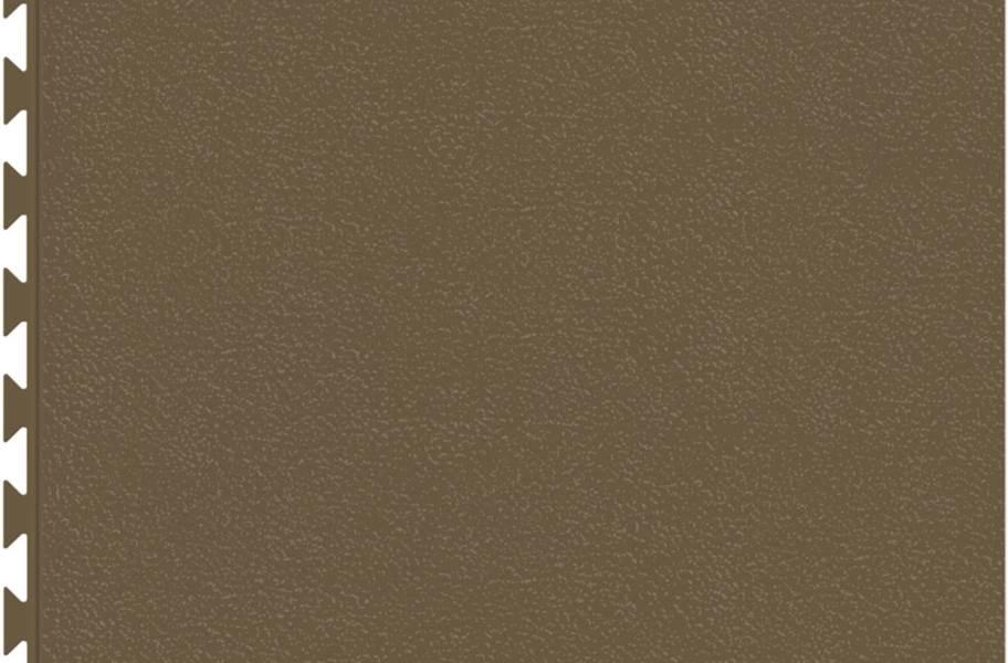 6.5mm Smooth Flex Tiles - Chocolate