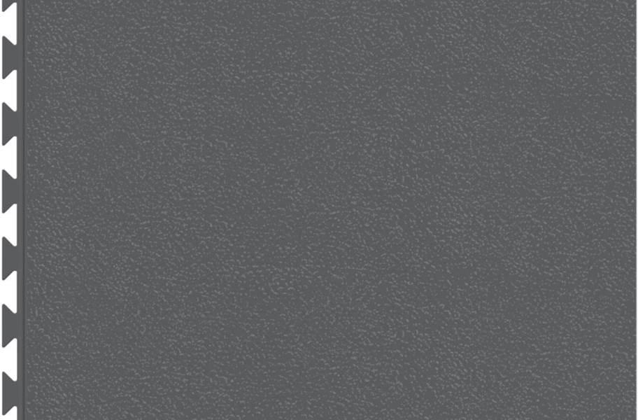 6.5mm Smooth Flex Tiles - Dark Gray