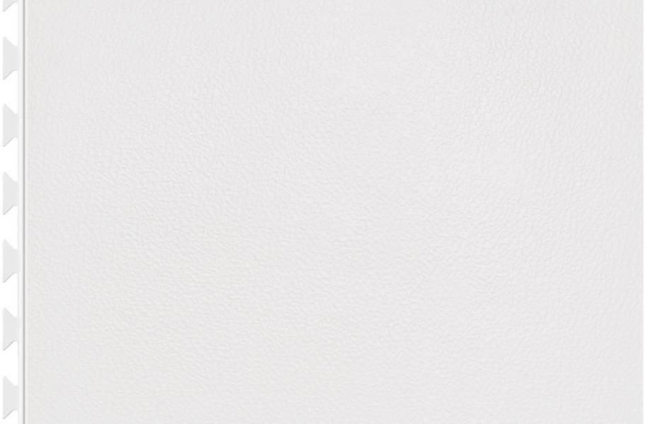 6.5mm Smooth Flex Tiles - White