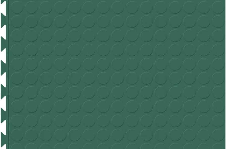 6.5mm Coin Flex Tiles - Designer Series - Evergreen