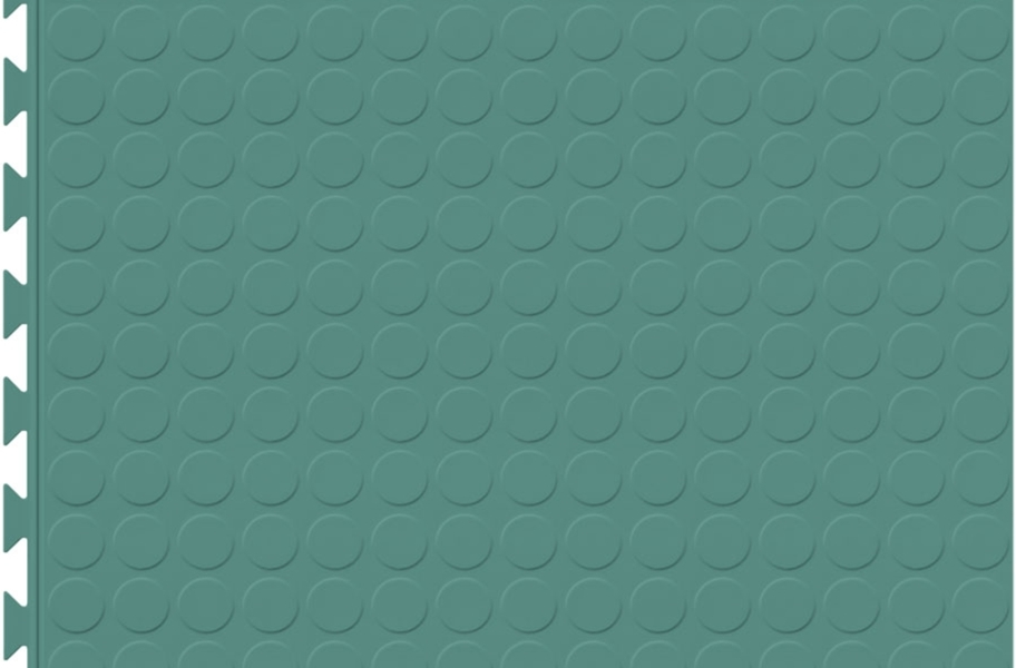 6.5mm Coin Flex Tiles - Designer Series - Meadow