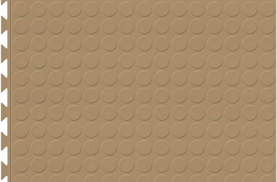 6.5mm Coin Flex Tiles - Designer Series - Caramel