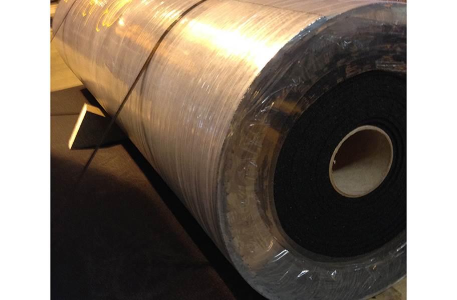 3mm Anti-Skid Rubber Roll