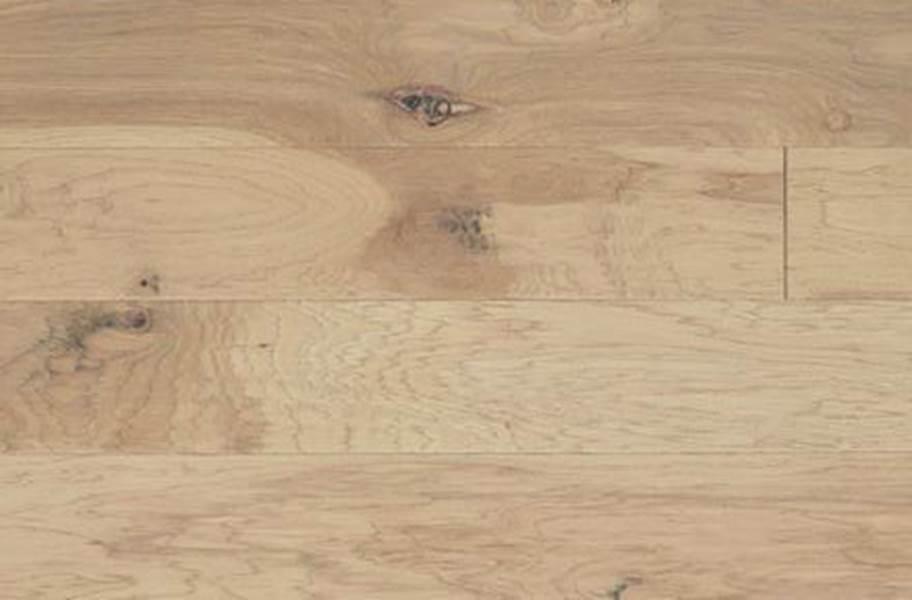 "Shaw Pebble Hill 5"" Engineered Wood - Linen"