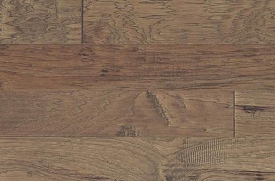 "Shaw Pebble Hill 5"" Engineered Wood - Rattan"