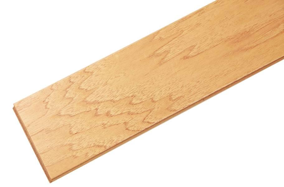 "Shaw Pebble Hill 5"" Engineered Wood"