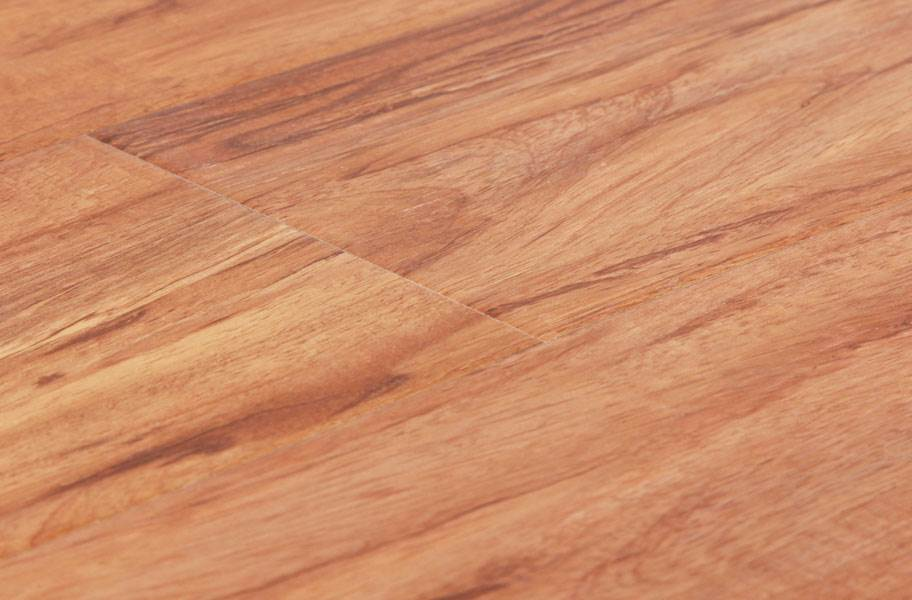 8mm Mega Clic Junior Laminate Flooring