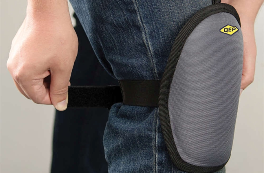 Comfort Grip Non-Slip Knee Pads