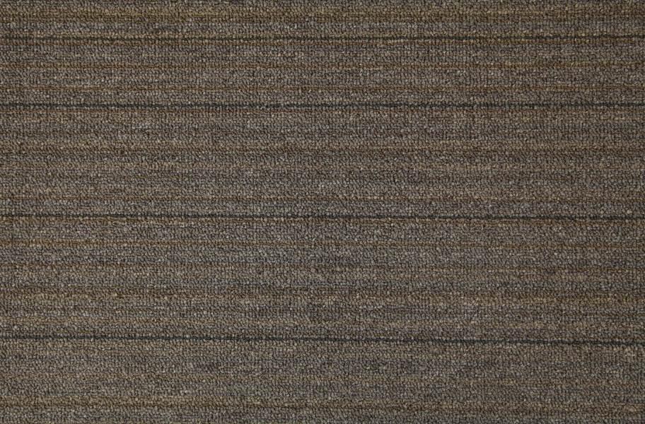 Shaw Lucky Break Carpet Tile - Stroke of Genius