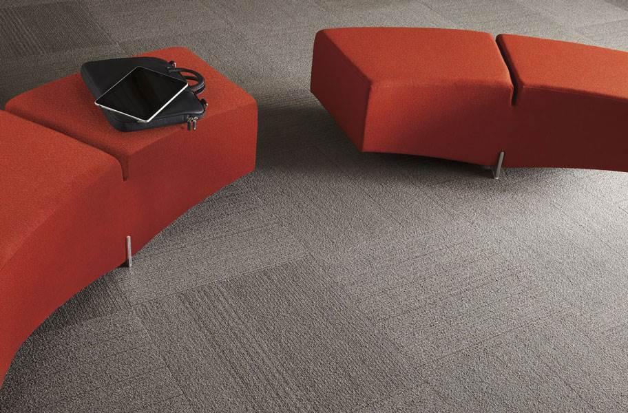 Shaw Lucky Break Carpet Tile